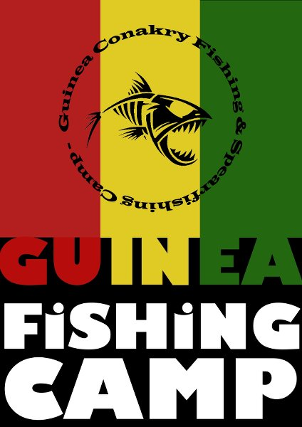 Villa Elijah Guesthouse - Guinea Conakry Fishing & Spearfishing Camp - GCFSC